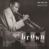 Play & Download New Star On The Horizon by Clifford Brown | Napster