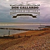 Play & Download The Sea & The Land: Live Acoustic Sessions by Don Gallardo | Napster