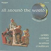 All Around the World by Gerry Conlon