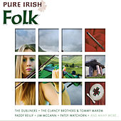 Play & Download Pure Irish Folk by Various Artists | Napster