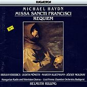 Haydn, M.: Missa Sancti Francisci / Requiem by Ibolya Verebics