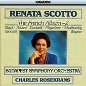 Play & Download Scotto, Renata: The French Album, Vol. 2 by Renata Scotto | Napster
