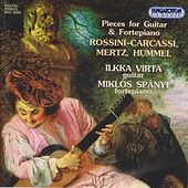 Play & Download Carcassi / Mertz / Hummel: Works for Guitar and Fortepiano by Ilkka Virta | Napster