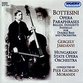 Play & Download Bottesini: Works for Double Bass, Vol. 2 - Opera Paraphrases by Gergely Jardanyi | Napster