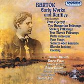 Bartok: Complete Edition - Early Works and Rarities by Various Artists