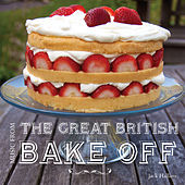 Music from the Great British Bake Off by Jack Hallam