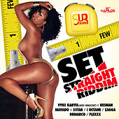 Set Straight Riddim by Various Artists