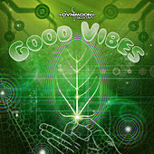 Play & Download Good Vibes Compiled by Pulsar & Ovnimoon (Best Of Progressive, Goa Trance, Psychedelic Trance) by Various Artists | Napster