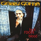 Play & Download Back Room Blood by Gerry Goffin | Napster