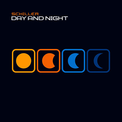 Play & Download Day And Night by Schiller | Napster