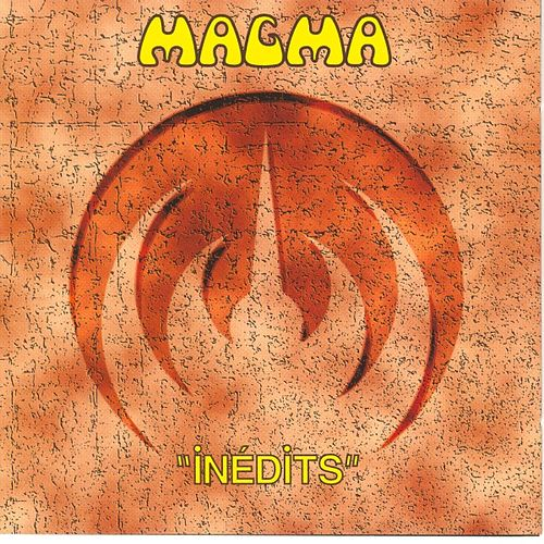 Play & Download Inédits by Magma   Napster