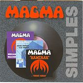 Play & Download Simples by Magma | Napster