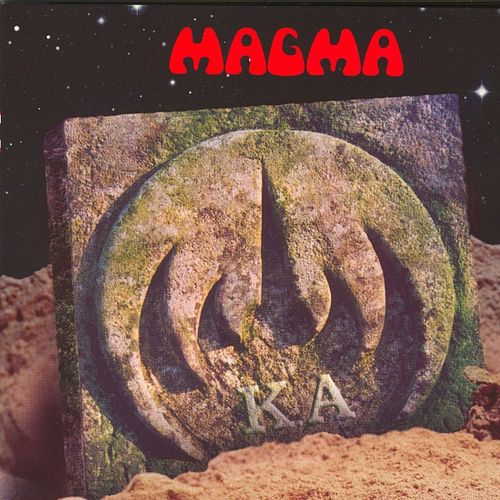 K.A by Magma