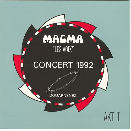 Play & Download Magma Les Voix by Magma | Napster