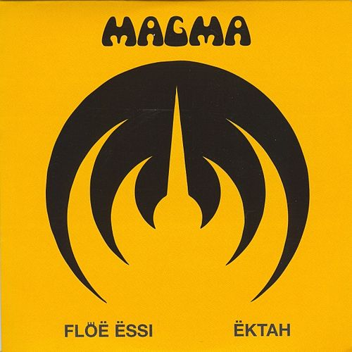 Play & Download Ektah by Magma | Napster