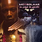 Au Pays de Gandhi by MC Solaar