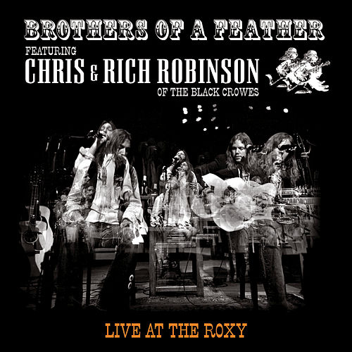 Play & Download Brother Of A Feather by Chris Robinson | Napster