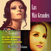 Play & Download Las Más Grandes by Various Artists | Napster