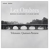 Telemann: Quatuors Parisiens by Various Artists