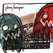 Grace and the Bigger Picture by Johnny Foreigner
