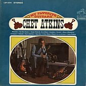My Favorite Guitars by Chet Atkins