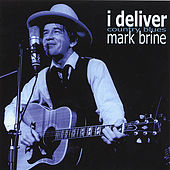 I Deliver by Mark Brine