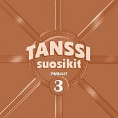 Tanssisuosikit 3 by Various Artists