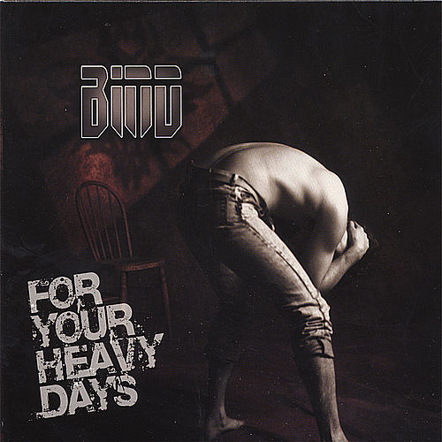 For your heavy days by Bind