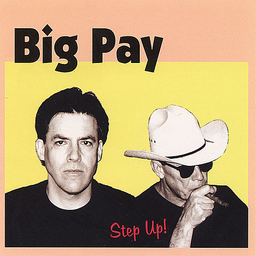 Step Up by Big Pay