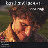 Play & Download those days by Bernhard Lackner | Napster