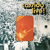 Play & Download Cassidy Live! by David Cassidy | Napster