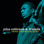 John Coltrane & Friends - Sideman: Trane's Blue Note Sessions by Various Artists
