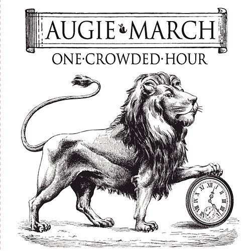 Play & Download One Crowded Hour by Augie March | Napster