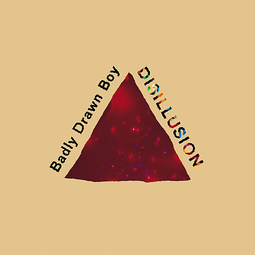Play & Download Disillusion [CD #1] by Badly Drawn Boy | Napster