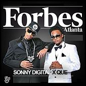 Play & Download Forbes Atlanta by Sonny Digital | Napster