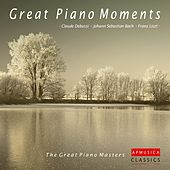 Play & Download Great piano moments by The Great   Piano Master | Napster
