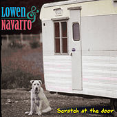 Play & Download Scratch at the Door by Lowen & Navarro | Napster