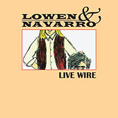 Play & Download Live Wire by Lowen & Navarro | Napster