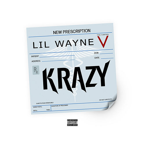 Play & Download Krazy by Lil Wayne | Napster