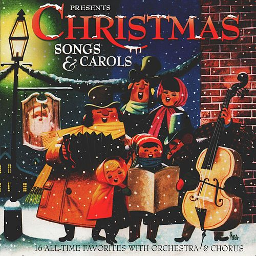 Play & Download Mitch Miller Presents: Christmas Songs & Carols by Golden Orchestra   Napster