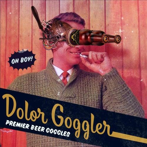 Play & Download Dolor Goggler by Destructors | Napster
