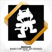 Play & Download Shake It off (feat. Jeff Sontag) by Rezonate | Napster