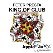 King of Club by Various Artists