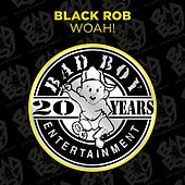 Play & Download Woah! by Black Rob | Napster