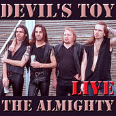 Play & Download Devil's Toy, Vol. 1 (Live) by The Almighty | Napster