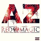 Play & Download Red Magic - Single by AZ | Napster