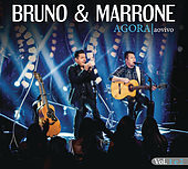 Play & Download Agora (Ao Vivo) by Bruno e Marrone | Napster