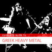 Rough Guide to Greek Heavy Metal by Various Artists