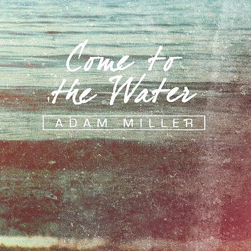 Come to the Water by Adam Miller