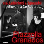 Play & Download Tra Labirinti e Specchi by Giovanna De Rubertis | Napster